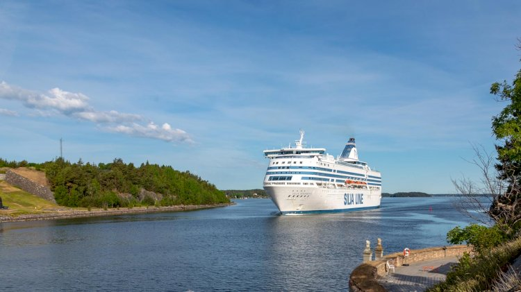 Tallink Silja to offer new cruises from Stockholm to Höga Kusten