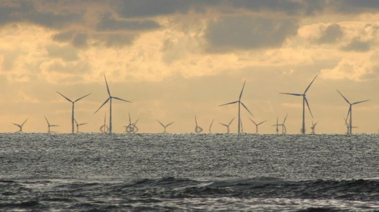 MHI and CIP enter into Joint Venture to develop offshore wind in Japan