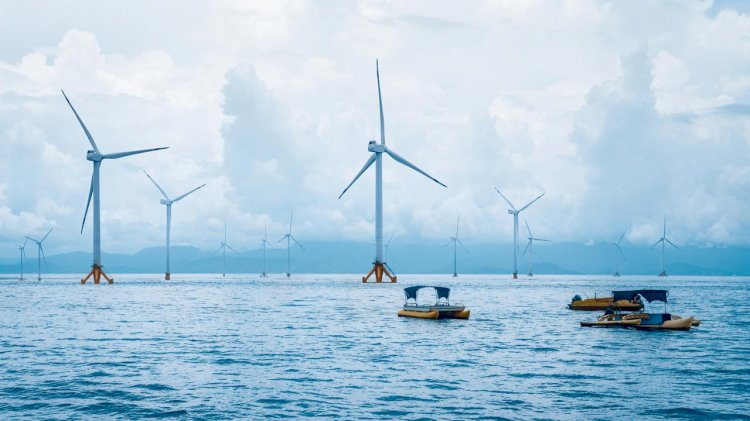 Xodus Group and E&E Solutions form Japanese offshore wind partnership