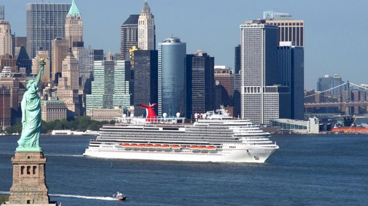 Carnival Cruise Line joins industrywide pause in U.S. through October 31