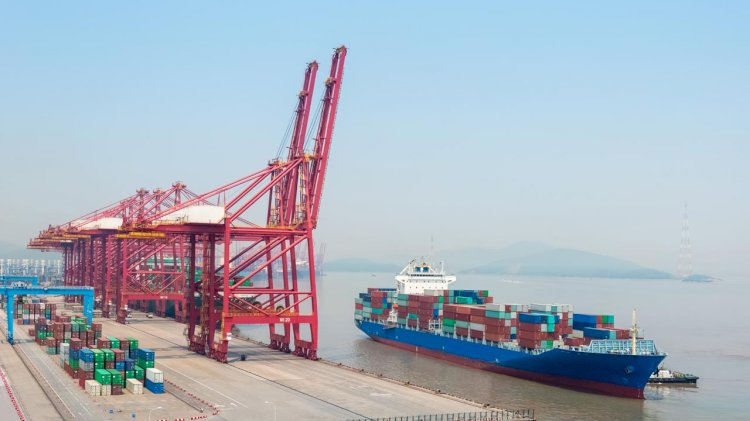CSP Abu Dhabi Terminal launches new direct services to Europe and Indian Subcontinent