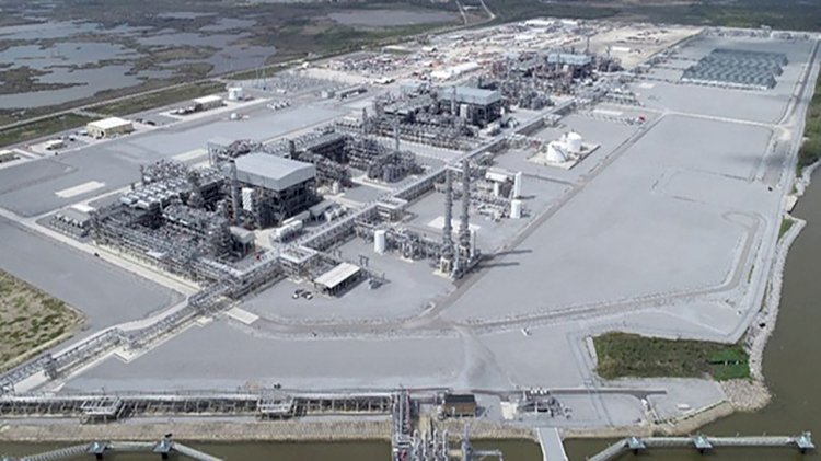 Train 3 of Cameron LNG project begins commercial operation