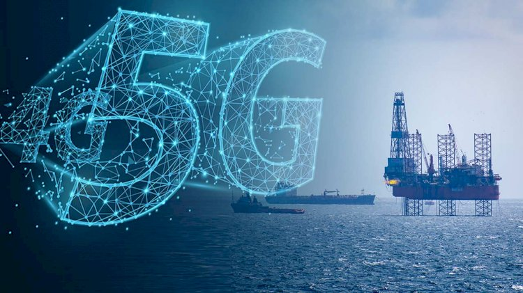 PETRONAS leads 5G technology test aimed to strengthen local oil and gas industry