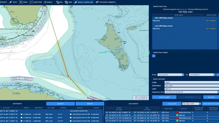 ChartWorld and EMH Systems announce the innovative ECAP planning service