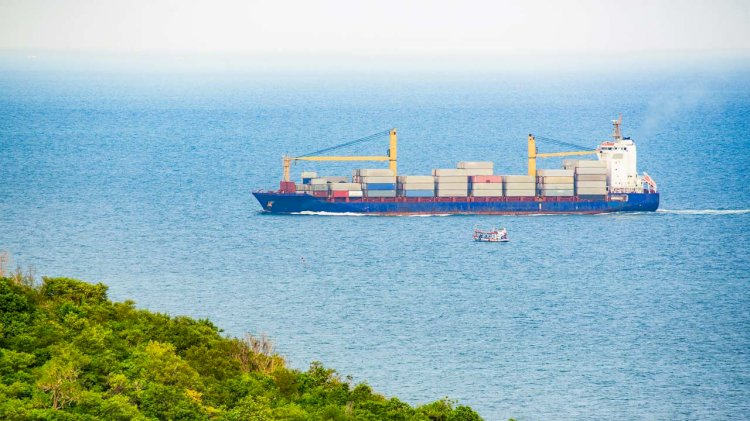 Just In Time Arrival Guide issued to support smarter, more efficient shipping