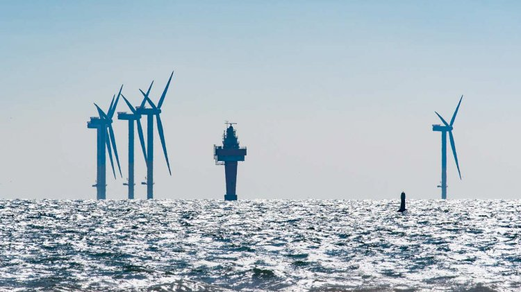 Maersk Training and US college announce offshore wind training partnership