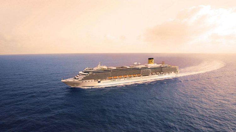 Costa Cruises: in September cruises in Italy for Italian guests only
