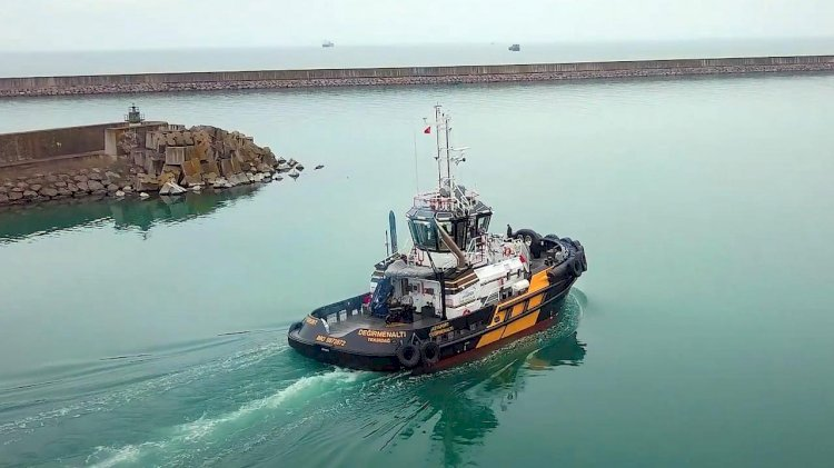 SCHOTTEL to propel Med Marine-built salvage tug for Kenya Ports Authority