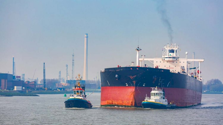 DNV GL: Shipowners must stay vigilant to upcoming environmental regulations