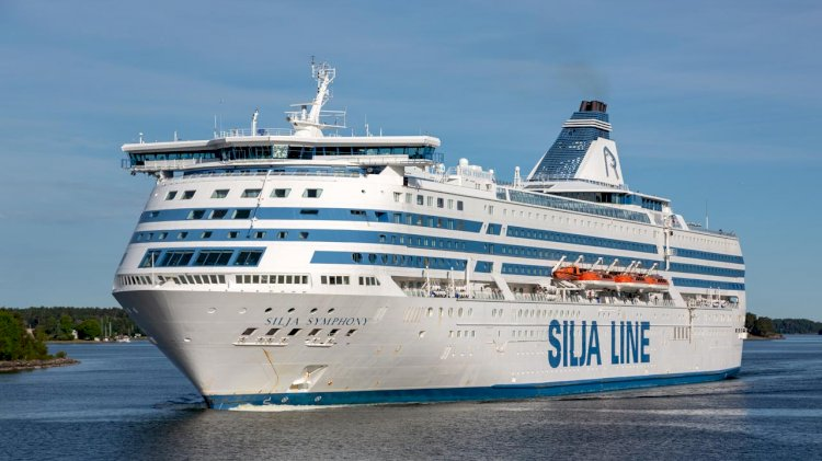 Tallink will start to operate on the Tallinn-Stockholm route from  September