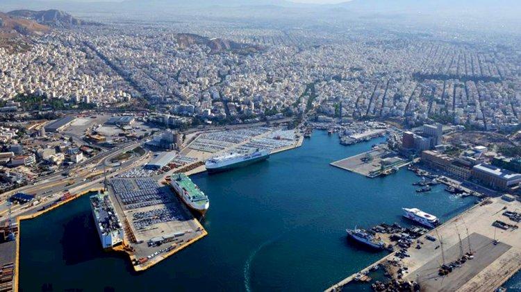 Port of Piraeus vehicle logistics goes digital with INFORM