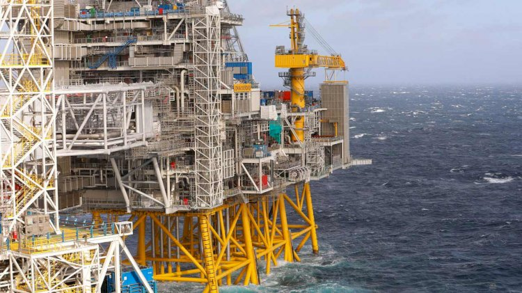 VIDEO: One more platform will be added to the Johan Sverdrup field