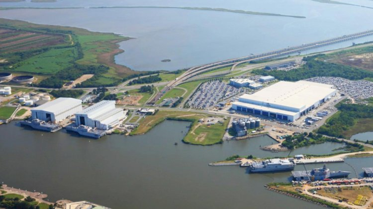 Austal enters agreement to purchase additional land and dry dock in Alabama
