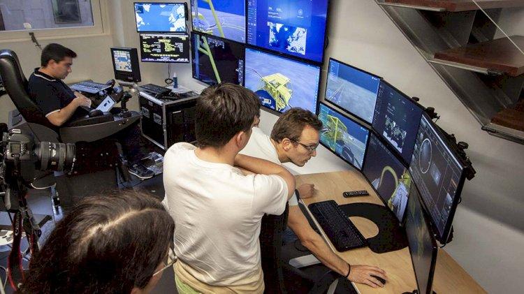 Abyssal joins Marine Robotics Innovation Centre's community