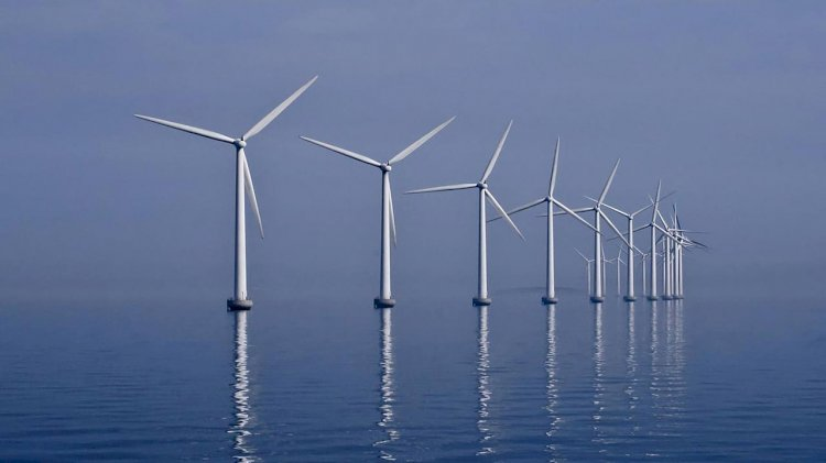 Saipem will develop one of the first wind farm in the Adriatic Sea