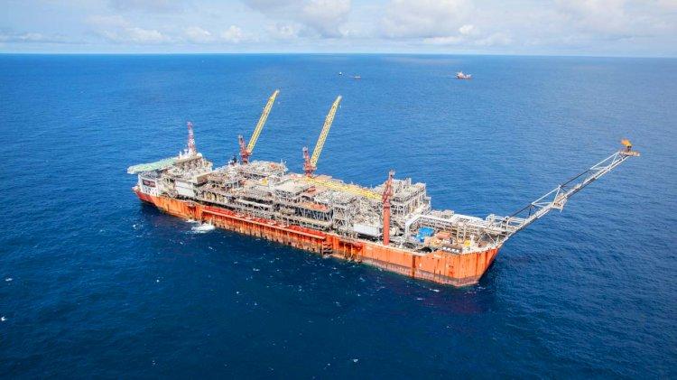 Shell reveals Brazil FPSO decision