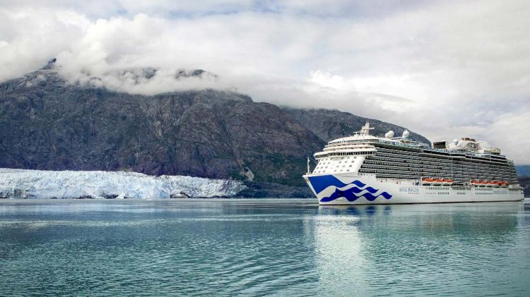 Princess Cruises cancels its cruise operations in Australia and South America
