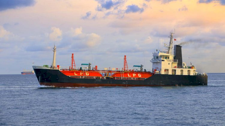 DNV GL and DHSC cooperate to develop small-size LPG carriers