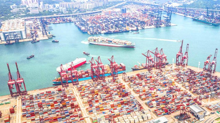 GCT continues to invest in innovation with Navis N4