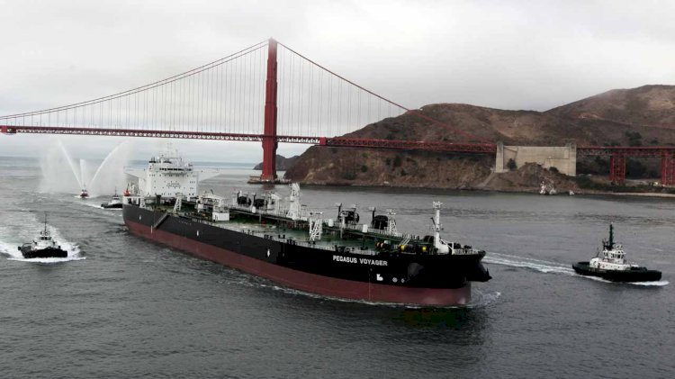 ABS and Chevron Shipping launch Digital Journey