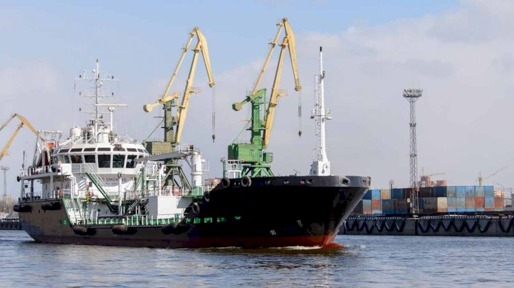 LR and Methanol Institute launch guidance on methanol bunkering.