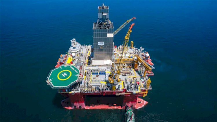 """Deepsea Yantai"" awarded with three more wells"