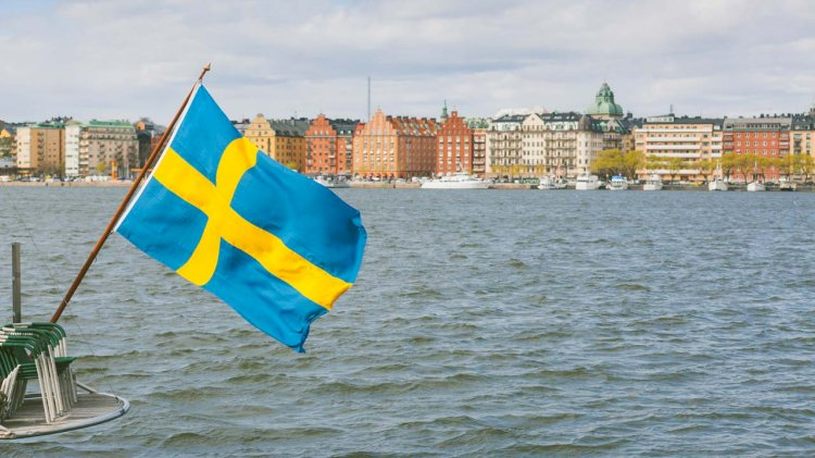 New partnership to launch inland shipping in Stockholm region