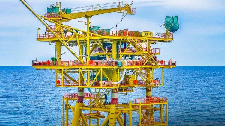 SapuraOMV announces Bakong first production from SK408 gas fields