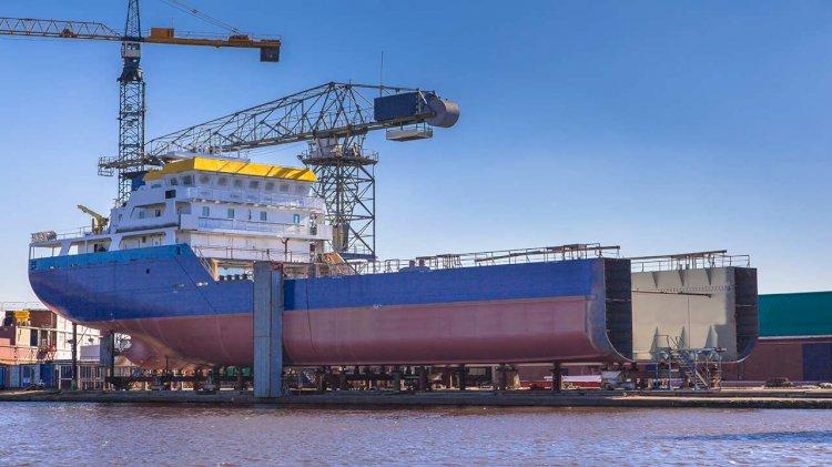 DNV GL awards GASA to HHI for a centreline oil-tight longitudinal bulkhead