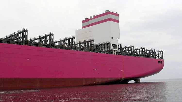 Mitsubishi's DIA-SOx scrubbers installed on 22 ships in 2020