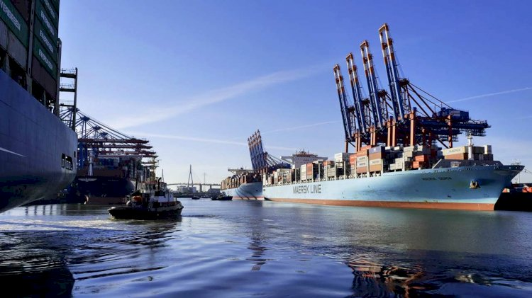 Maersk makes AE19 ocean-rail service from Asia to Europe permanent