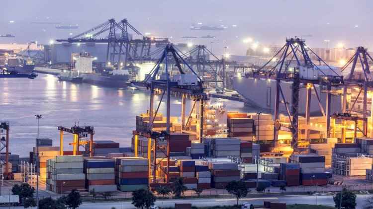 COVID-19: Shipping data hints to some recovery in global trade