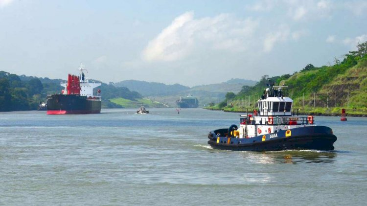 Panama Canal launches tender for new water management system