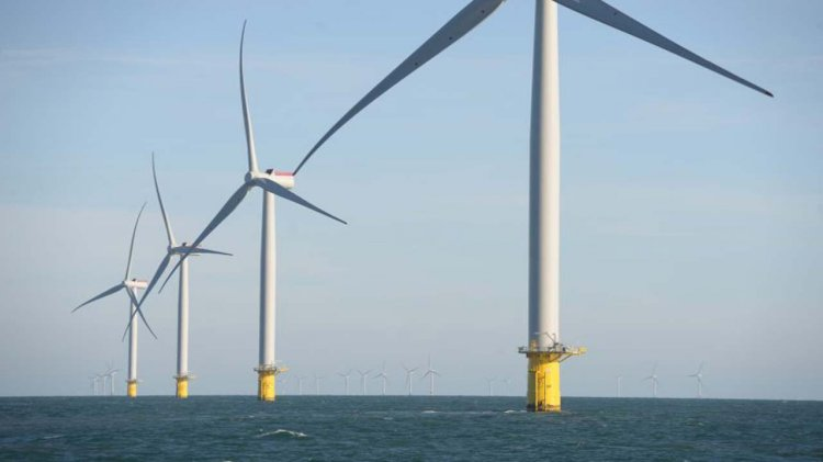 Offshore wind sector calls for action now to secure green hydrogen economic boom