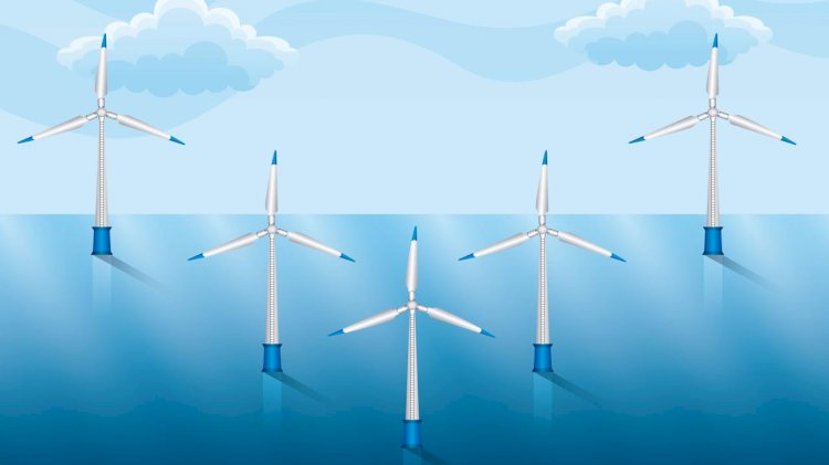 "OES releases ""Blue Economy and its Promising Markets for Ocean Energy"""