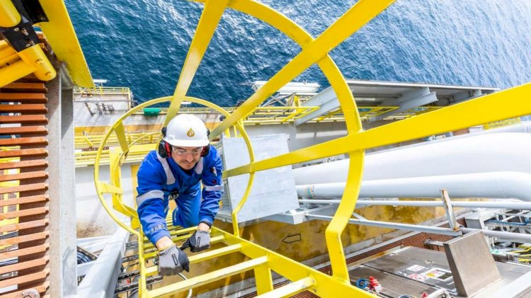 Petrofac expands support for Ithaca Energy