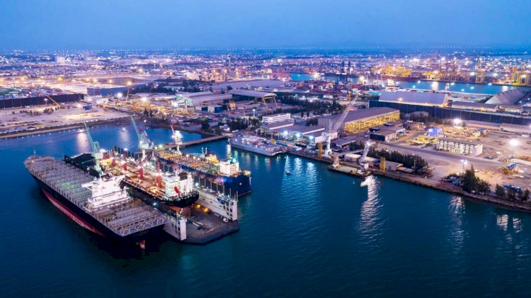 ShipNet launches new SaaS-based dry-docking solution