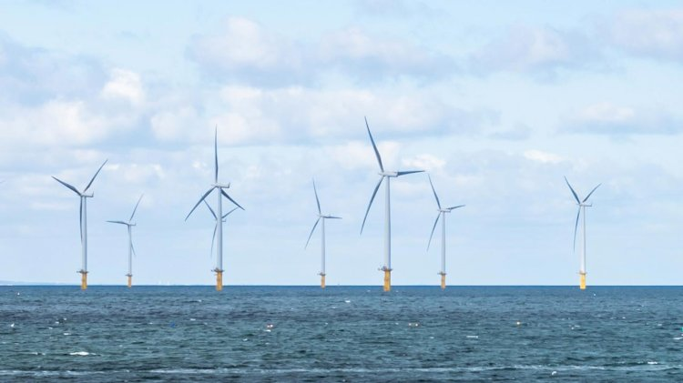 DNV GL chosen as lead partner in Offshore Coordination Project for Great Britain