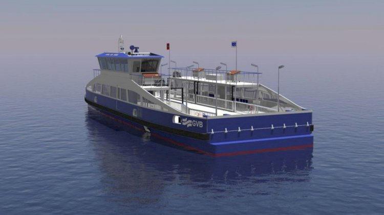 Corvus Energy batteries will be installed on the five all-electric ferries