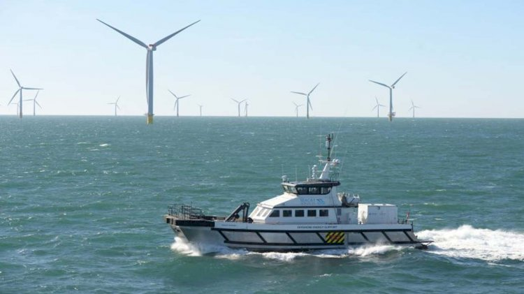 First Ten New Anglia Businesses Prepare To Get Fit For Offshore Renewables
