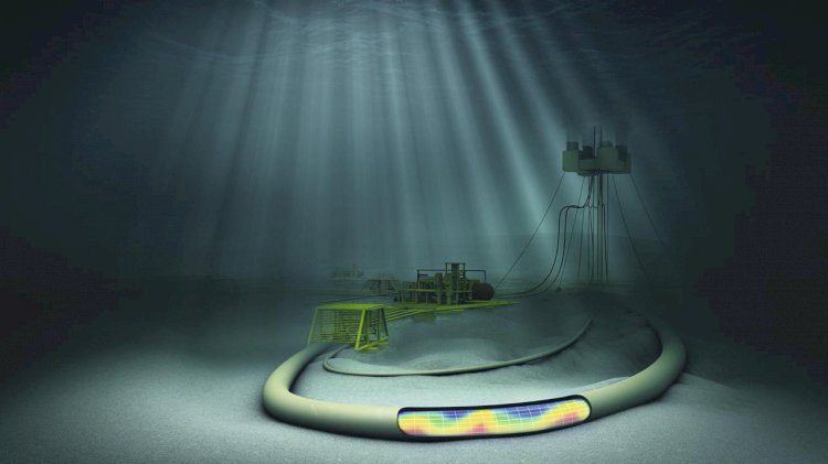 Simulation model may reduce the climate footprint of oil production