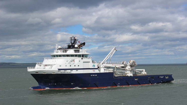 NPD conducted another search for seabed minerals by the use of new technology