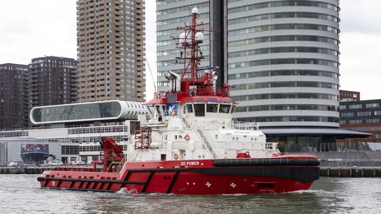 KOTUG starts first operation in South America
