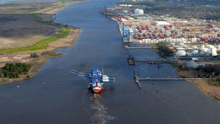 North Carolina Ports partners with Versiant to improve port productivity