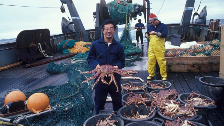 NOAA supports American lobster and Jonah crab research fleet led by fishermen