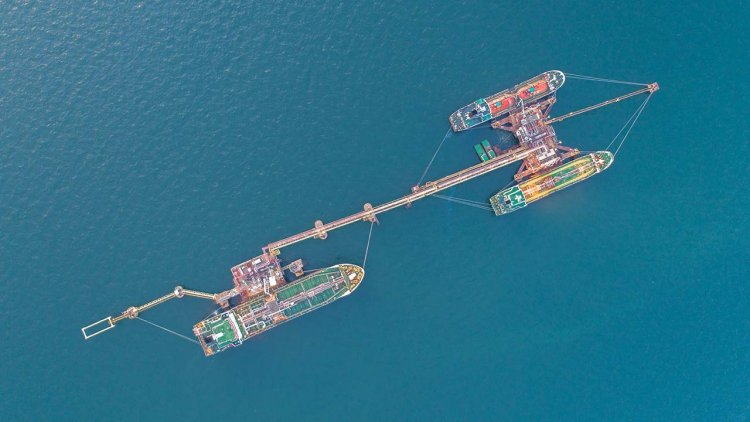 ABS survey: LNG and hydrogen emerge as future frontrunners