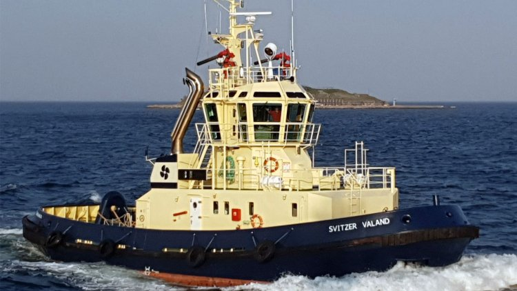 Svitzer to commence operations in Emden, Germany