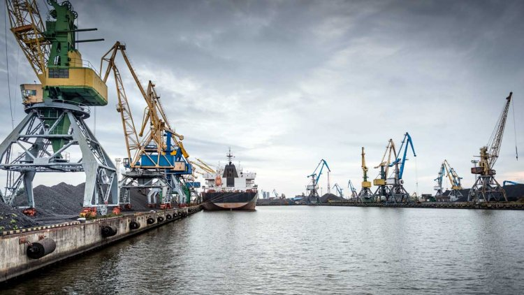 Port engineers need guidance incorporating sea level rise into construction designs