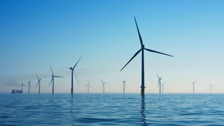 PKN Orlen key contract award to ODE for the Baltic Power offshore wind farm