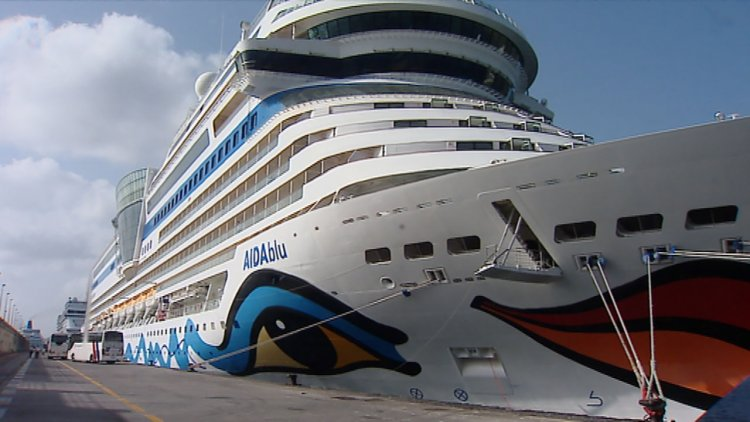 Costa Group: German brand Aida Cruises chooses Italy for its restart